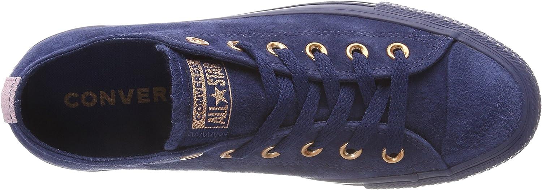 Converse Men's Low-Top Sneaker