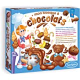 Creation Vd 274 - Juego para crear chocolate [importado de Francia]