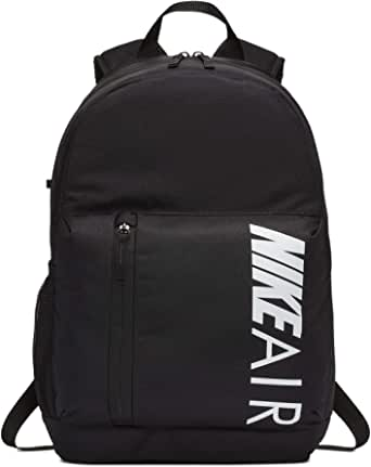 Nike Sport and Outdoor Backpacks for, Kids, Black - NKBA6369