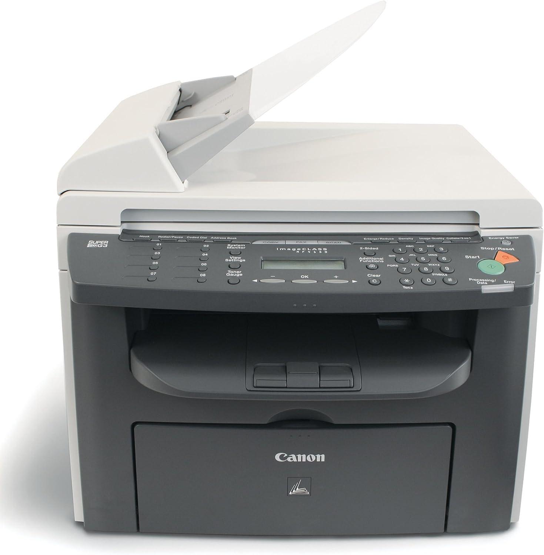 Canon i-SENSYS MF4150 - Impresora multifunción (Laser, Color, Mono ...
