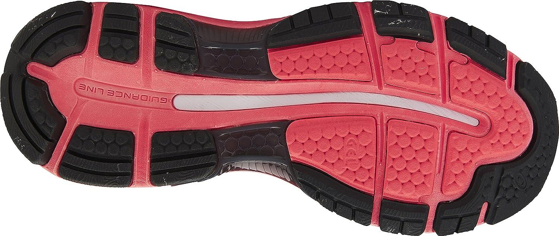 ASICS Women's Gel-Nimbus 19 Running US Black/Silver/Pink Shoe B077XKS527 9 B(M) US Black/Silver/Pink Running 9a384f