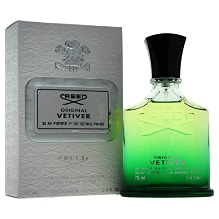 Creed Creed Original Vetiver Men Millesime Spray, 2.5 Ounce