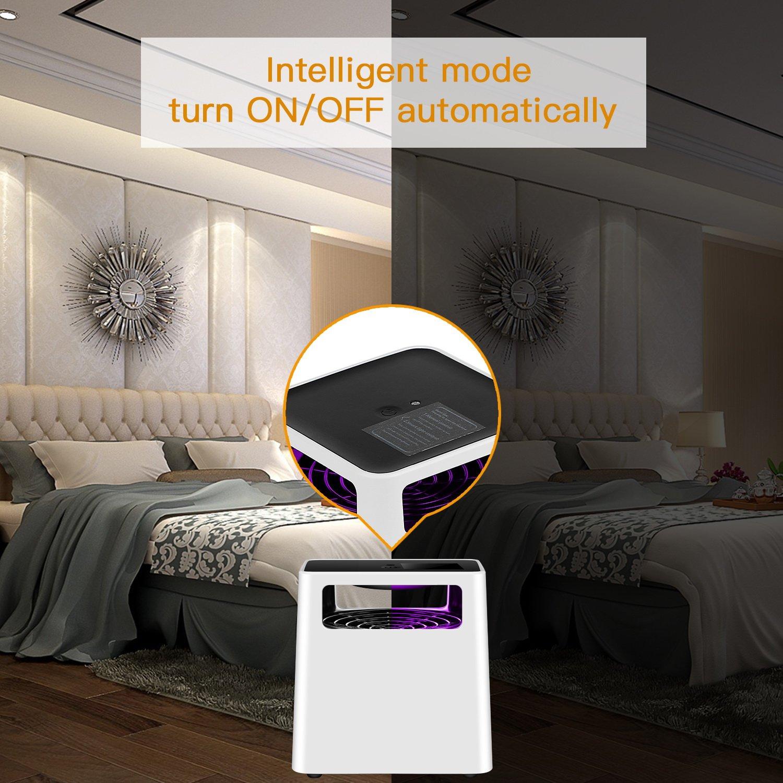 lampe anti moustique uv mavie pi ge moustique. Black Bedroom Furniture Sets. Home Design Ideas