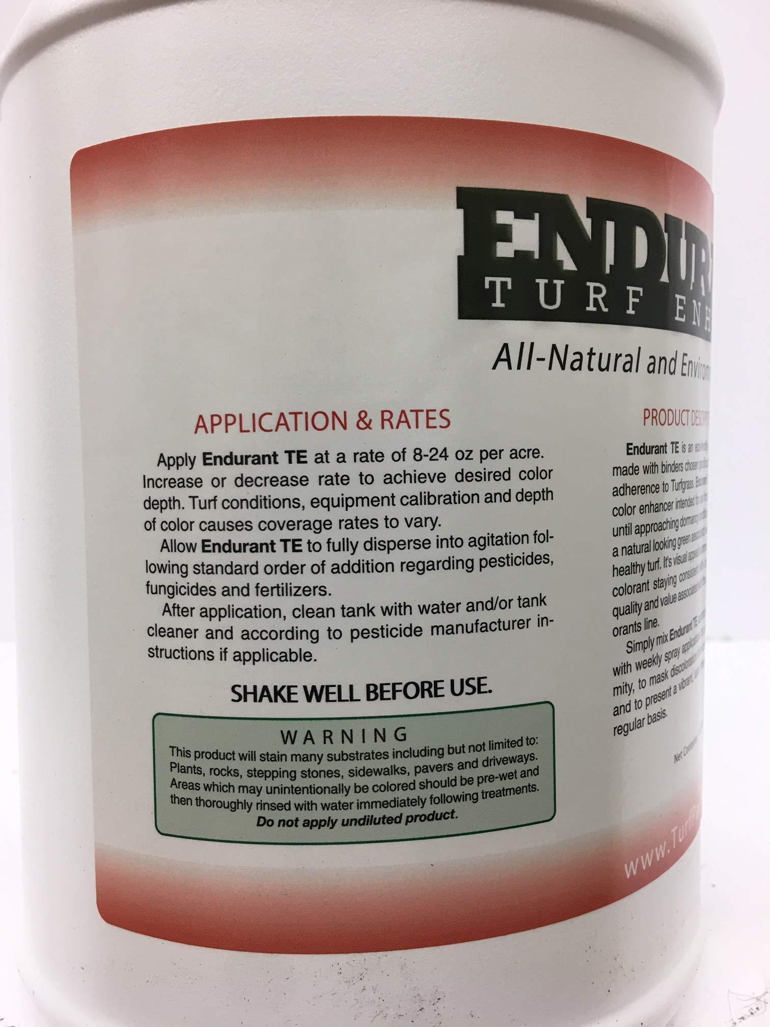 Geoponics Endurant TE (Turf Enhancer) 1 Gallon by Geoponics (Image #2)
