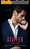 Stiffed (Prescott Series Book 4)