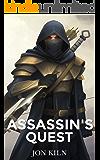 Assassin's Quest (Veiled Dagger Book 1)