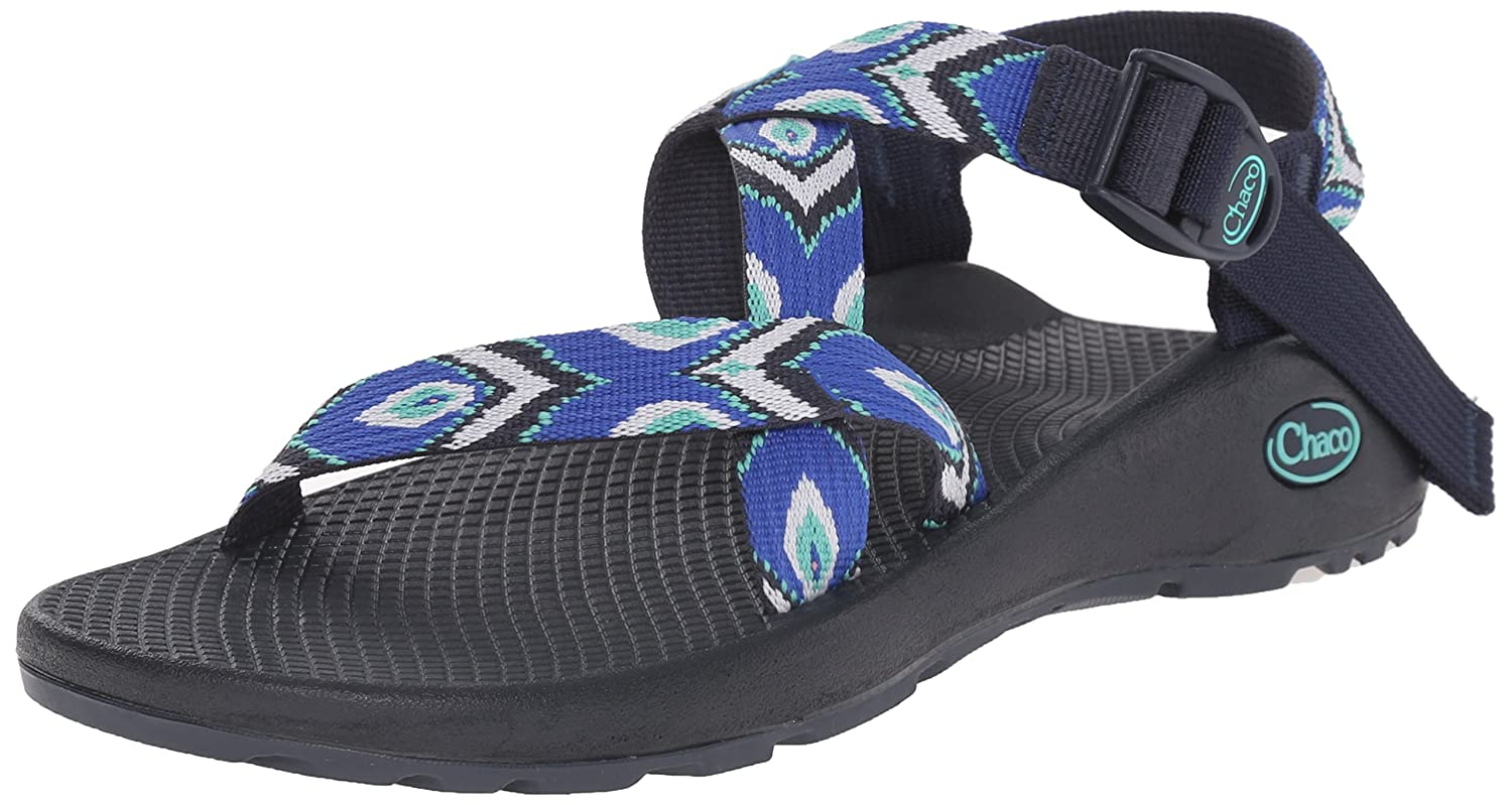 Chaco Women's Z1 Classic Athletic Sandal B013PGGBUS 5 B(M) US|Feathered Blue