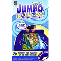 MASTERPIECES Jumbo Puzzle Mat Roll up