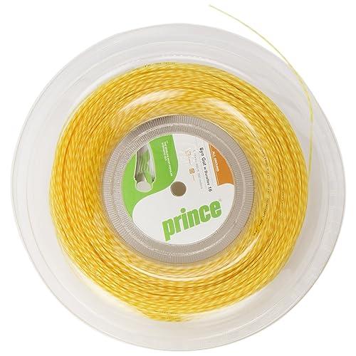 Prince Cordage de Tennis Multicolore Diamètre