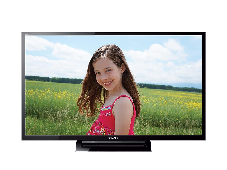c935535054f 2. Sony BRAVIA KLV-28R412B 70 cm (28 inches) HD Ready LED TV (Black)