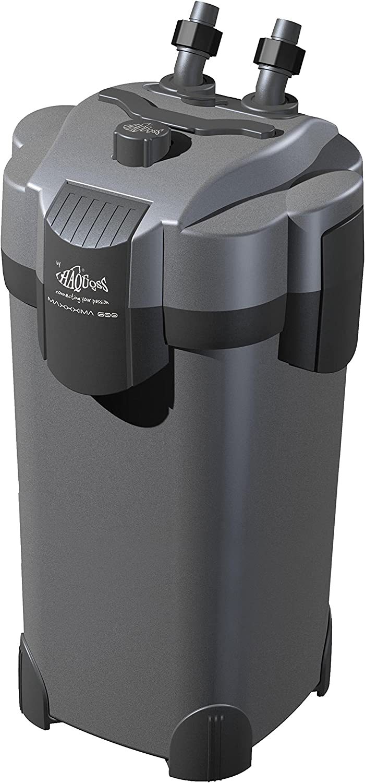 Haquoss maxxxima 600/Filtro Externo