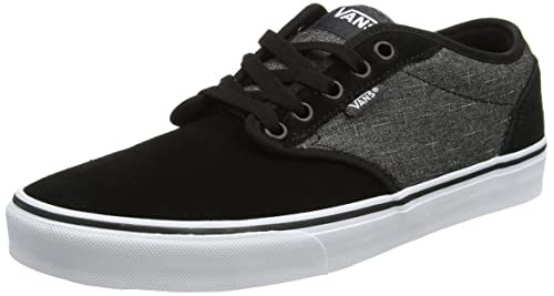 ee5947aef9f7fb Vans Men s Atwood Seasonal Trainers  Amazon.co.uk  Shoes   Bags