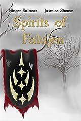 Spirits of Falajen (Sethi's Song Book 1) Kindle Edition