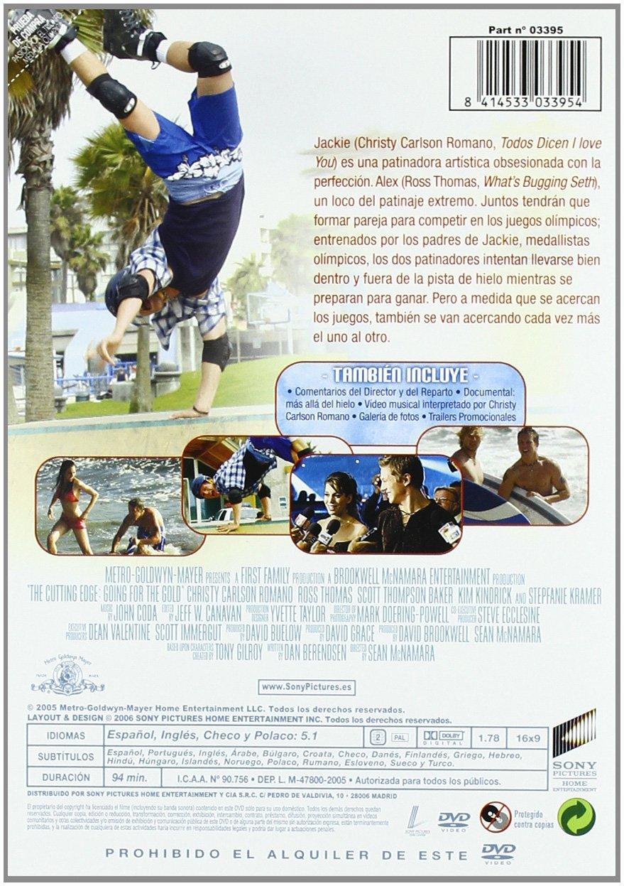 Amazon.com: Pasion Por El Triunfo : Medalla Olimpica [Import espagnol]: Movies & TV