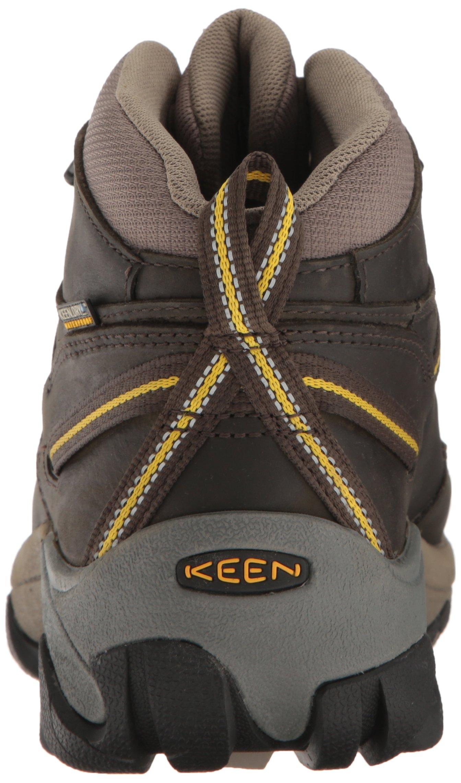 eb64d7467ff KEEN Men s Targhee II Mid Wide Hiking Shoe - RV Travel Guidebook Store