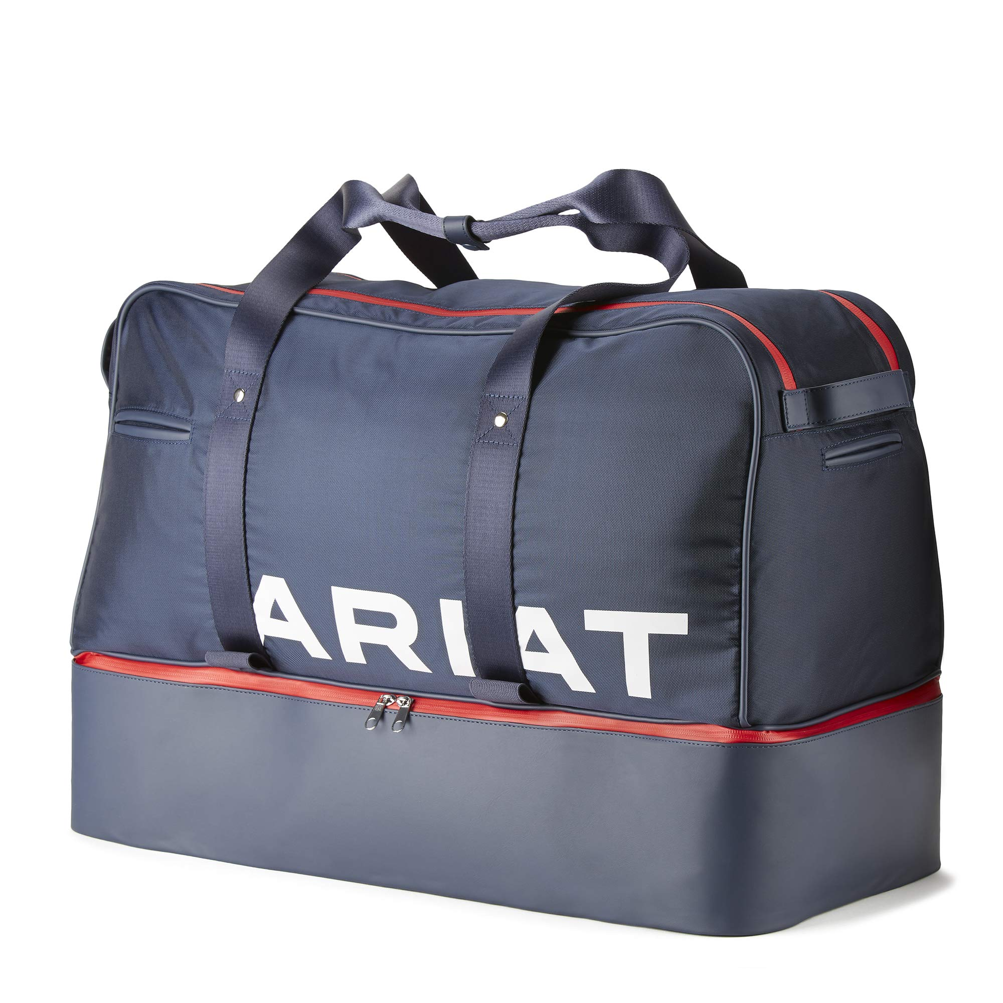 Ariat Unisex Grip Bag Blue Size One Size by ARIAT