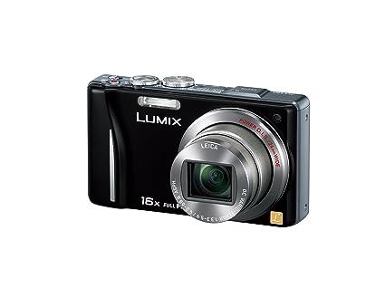 amazon com panasonic digital cameras lumix tz20 black dmc tz20 k rh amazon com Operators Manual Instruction Manual Book