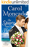 The Spare and the Heir: Contemporary Christian Romance (Crowns & Courtships Book 6)