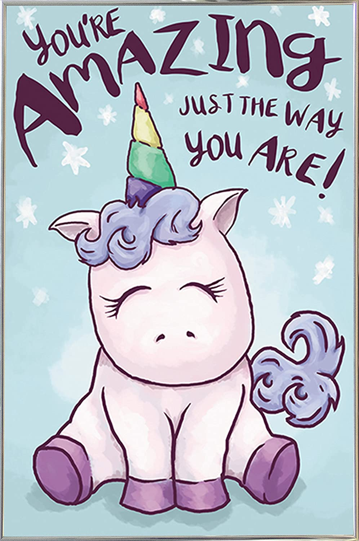 Unicorn Amazing Poster 24x36 PSA034273