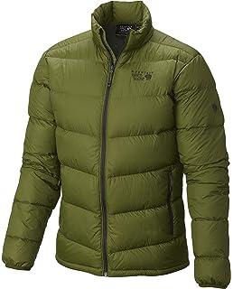Amazon.com: Mountain Hardwear Men's Micro Ratio Down Jacket ...