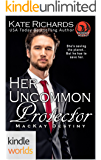 The Phoenix Agency: Her Uncommon Protector (Kindle Worlds Novella) (MacKay Destiny Book 13)