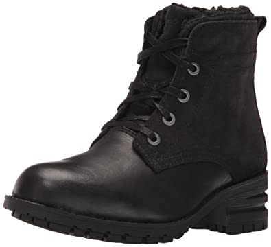 Caterpillar Women's Teegan Boot, Womens Black, ...
