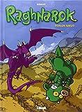 Raghnarok, Tome 1 : Dragon junior