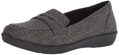 cf47c71a6ad58 Clarks Women's Ayla Form Loafer: Buy Online at Low Prices in India ...