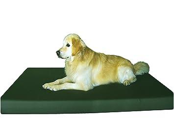 Amazon.com: Dogbed4less cama de espuma viscoelástica para ...