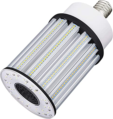 LED Corn Light Lamps Bulbs E39 Mogul Base Metal Halide Replacement 5000K