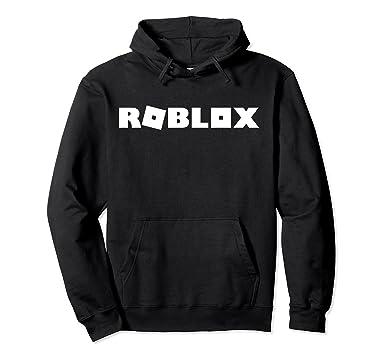 Amazon Com Roblox Logo Wrenchpack Hoodie Clothing - unisex roblox logo wrenchpack hoodie 2xl black
