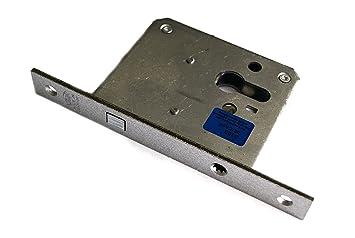 BKS 3710039 - Cerradura de embutir para puertas: Amazon.es ...