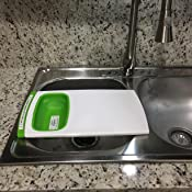 Amazon Com Prepworks By Progressive Over The Sink Cutting