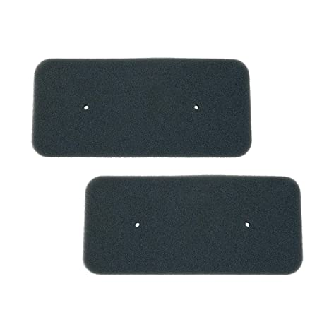 2 filtros de esponja evaporador para secadora Hoover 40006731 ...