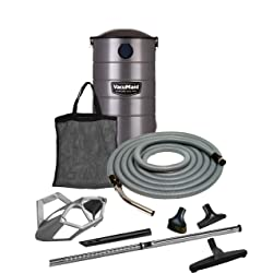 VacuMaid GV50PRO Wall Mounted Car Vacuum