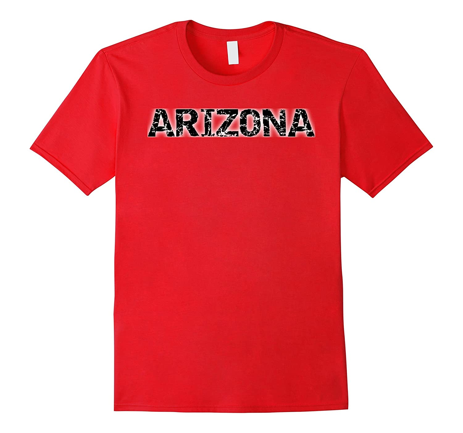 Arizona State - Awesome T-Shirt-BN