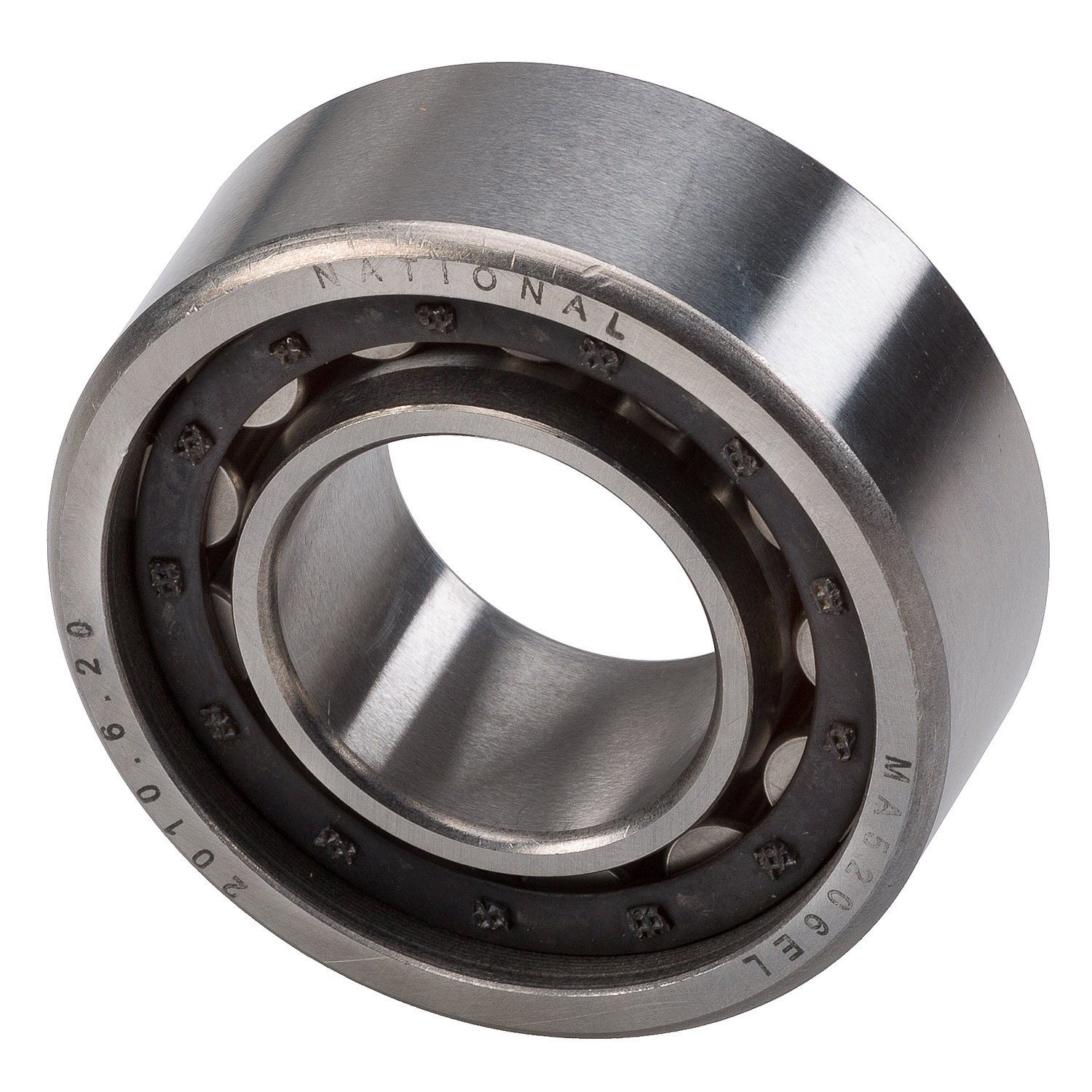 National MA5206EL Cylindrical Bearing Assembly
