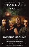 STARGATE SG-1: Hostile Ground