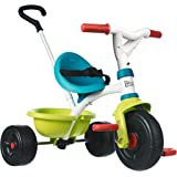 Smoby 7600444239 - Be Move Pop New Triciclo
