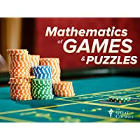 The Mathematics of Games and Puzzles: From Cards to Sudoku