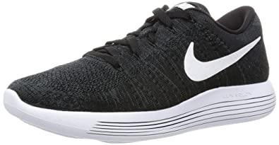Nike Men s Lunarepic Low Flyknit Running Shoes  Amazon.co.uk  Shoes ... f4b0ee817