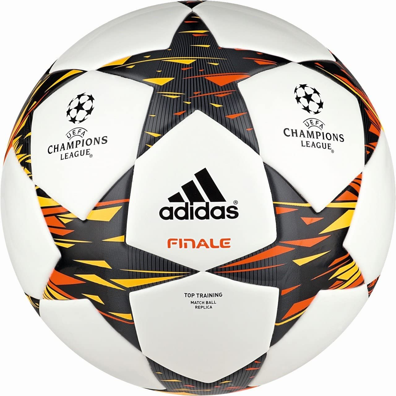 adidas FINALE 14 Top Training Ball Champions League 2014/2015 ...