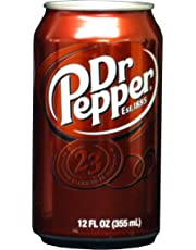 Southwest Speciality Products 51003C Dr Pepper Diversion Can Safe, 12 fl oz/ 355 ml