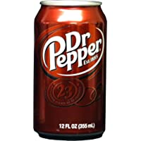 Southwest Specialty Products 51003C Dr Pepper Diversion Can Safe 12 fl oz/ 355 ml