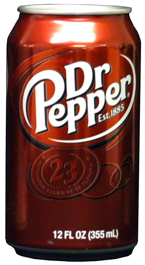 180524df48c Amazon.com  Southwest Speciality Products 51003C Dr Pepper Diversion Can  Safe