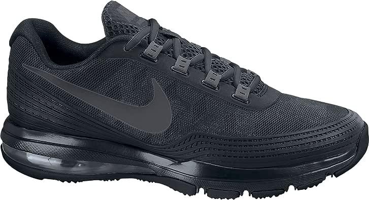 Nike Air MAX TR 365 - Zapatillas de montañismo y Alpinismo para Hombre, Color Negro/Gris Oscuro, Talla 47.5: Amazon.es: Zapatos y complementos