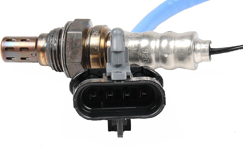 Acdelco 213 4325 Gm Original Equipment Beheizter Sauerstoffsensor Auto
