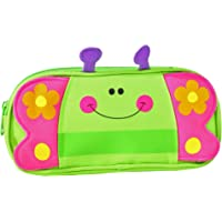 Stephen Joseph Little Girls' Pencil Pouch