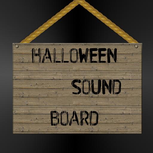 Halloween Sound Board 2014 -