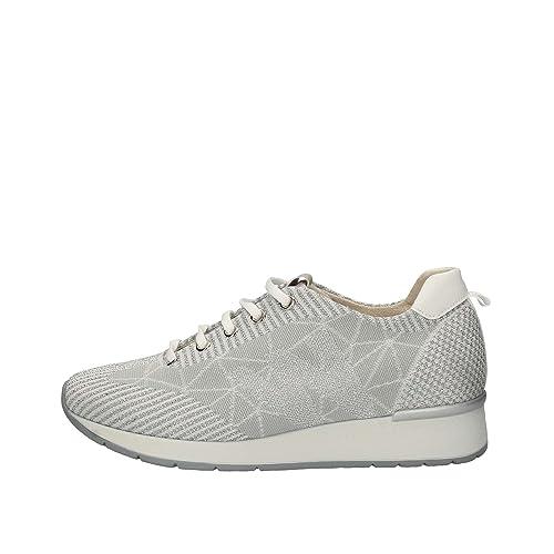 Melluso Slip on sneakers zeppa corda scarpe donna Walk Techno R20007 36 Salida Proveedor Más Grande Aclaramiento De Explorar Paquete De Cuenta Regresiva Venta 2Be5QnpI